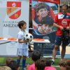 Torneo: Ahlzahir Champions Cup I